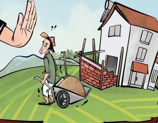 我省将全面摸排乱占耕地建房问题